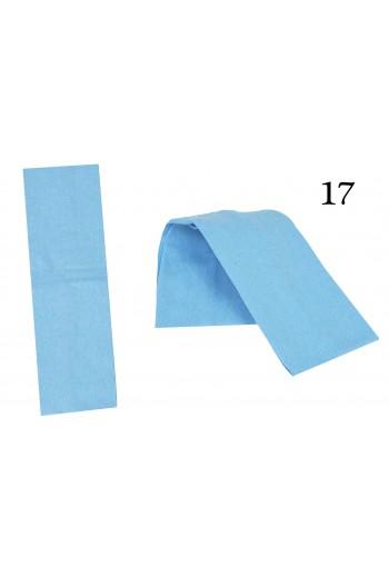 Damska Opaska elastyczna błękitna TitoFirma