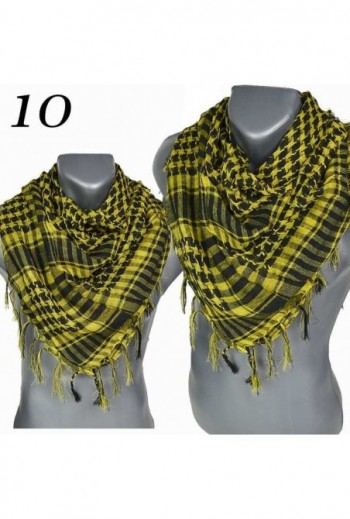 Arafatka czarno żółta Titofirma