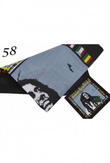 Bandana Bob Marley titofirma