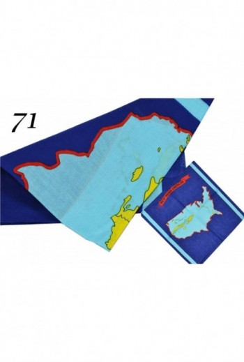 Bandana Mapa titofirma