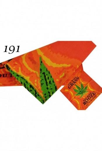 Bandana marihuana titofirma