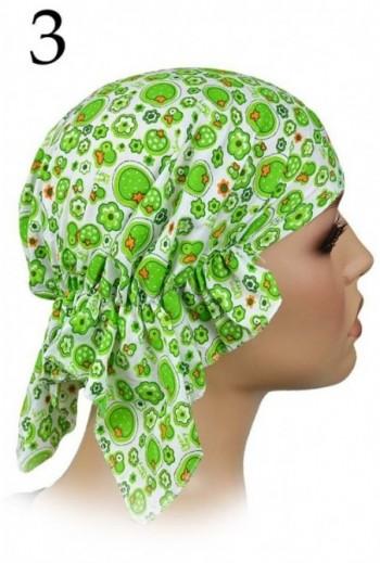 Bandana czapeczka dla dzieci