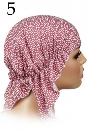 Bandana- czapeczka na głowę...