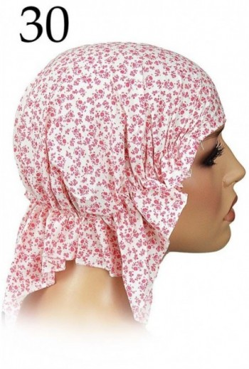 Bandana- czapeczka na głowę