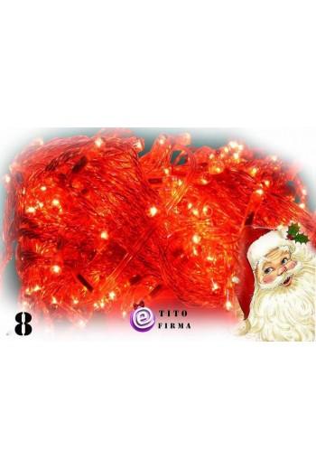 Lampki CHOINKOWE 100 Ryż