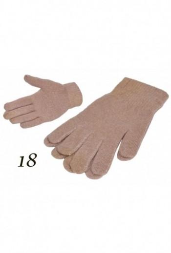 Rękawiczki oliwkowe