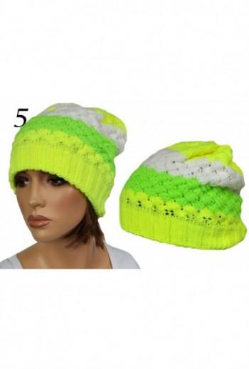 Rewelacyjna czapka