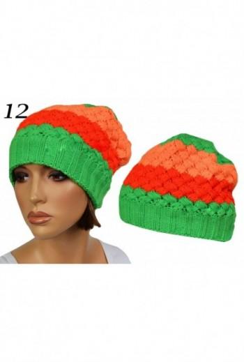 ciepła zimowa czapka