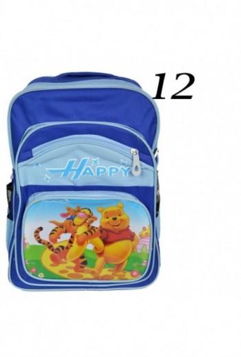 Plecak sześciolatka