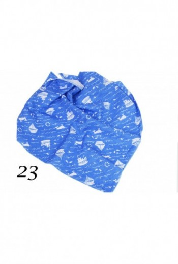 Chusta bandana dla dzieci