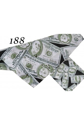 Bandana dolary w walutę titofirma