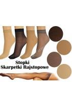Cieniutkie raj stopowe Stopki dla pań. Pozwolą wyglądać naprawdę seksy i podkreślą wygląd waszej stopy.