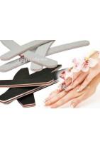 Pilniczek kosmetyczny idealny do pielęgnacji dłoni i paznokci.